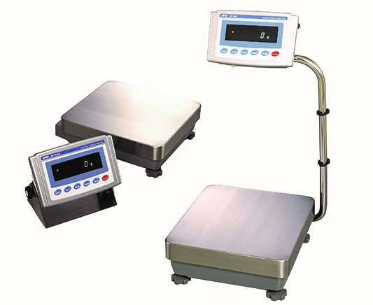 A&D GP Series Weighing Scale