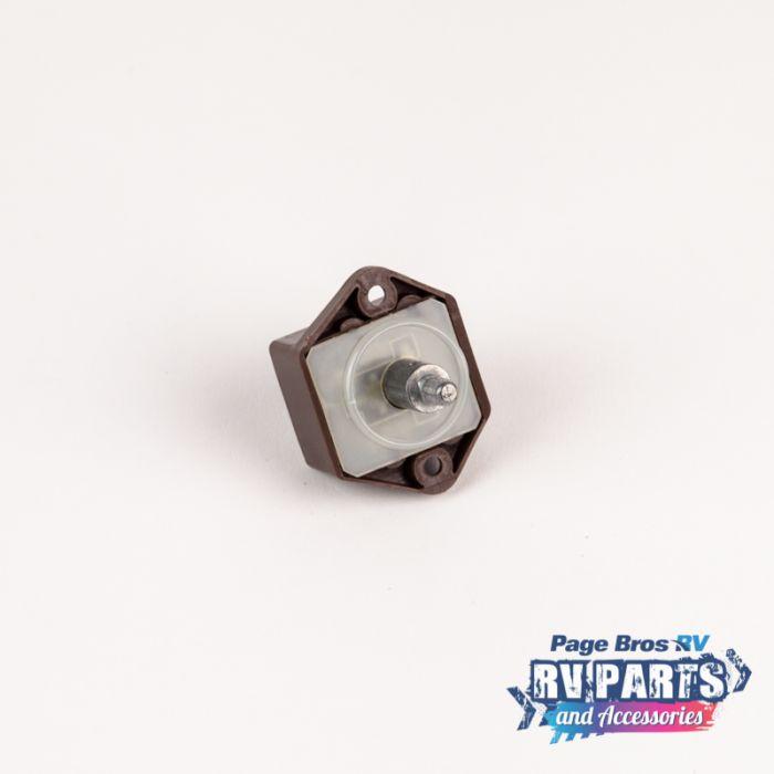 Cupboard Push Button Lock