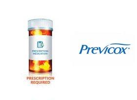 dosage - Previcox